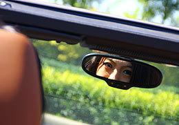 镜中像 看清你我