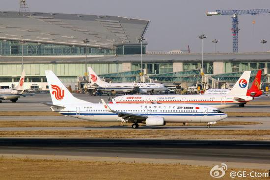 旅客预计突破19万人次 天津机场多措施备战黄金周