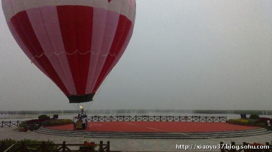 一根长气球造型图解螃蟹