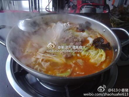 (图片来源:新浪微博 摄影/小香猪-_-)