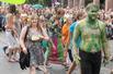 瑞典同性恋大游行