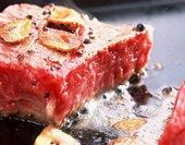 滨海西餐鲜嫩牛排