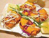 津门神秘印度美食