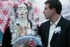 全球奇异新娘礼服