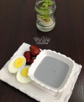 营养早餐。图片来源:贝太厨房