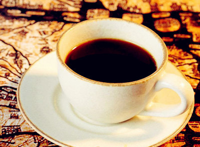 黑咖啡减肥法 懒人最佳的燃脂瘦身方法。图片来源:互联网