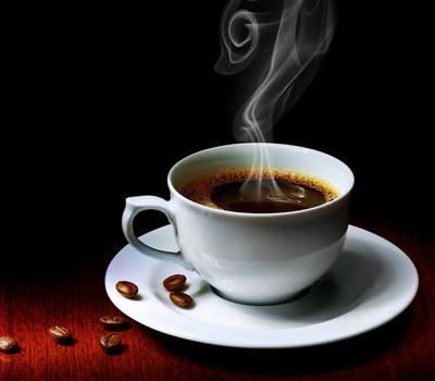 神奇咖啡美容瘦身 教你用咖啡做美白面膜 。图片来源:互联网