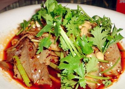 津城特色川菜馆。图片来源:互联网