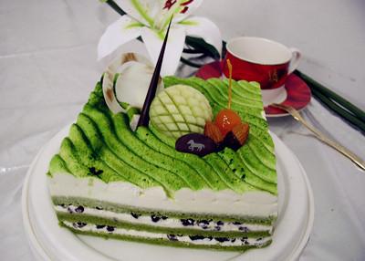 蛋糕虽诱人食用需注意 5种蛋糕损健康。图片来源:互联网
