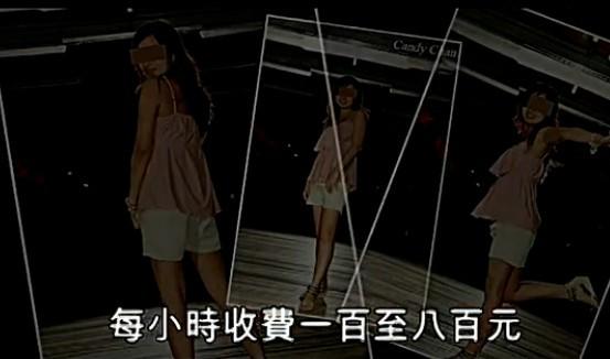 香港嫩模拍照时遭性侵 离奇坠楼身亡