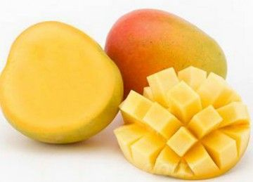 不再涂涂抹抹 驻颜抗衰老多吃六类食物。图片来源:互联网