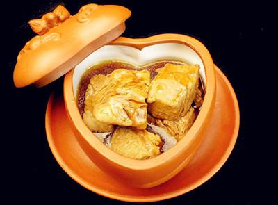 按年龄段喝汤进补 保你一辈子都健康美丽。图片来源:互联网