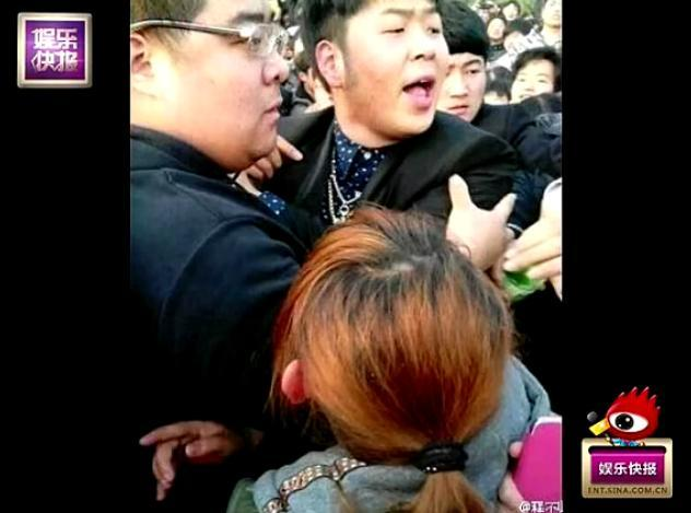 杜海涛工作室发声明回应争执事件