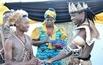 南非同性恋婚礼