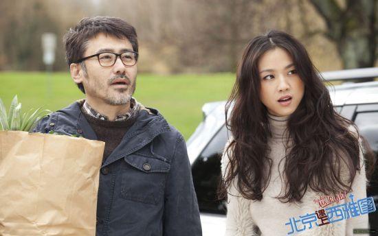 《北京遇上西雅图》导演薛晓路赢得5.1亿票房