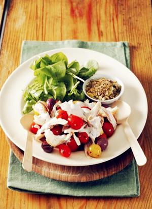 揭秘日式低卡减肥餐。图片来源:互联网