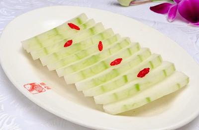 10大夏季养生蔬菜。图片来源:互联网
