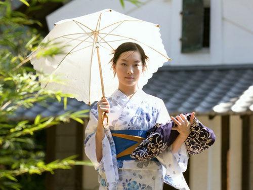 外国人眼中日本女性不可思议的5种言行图