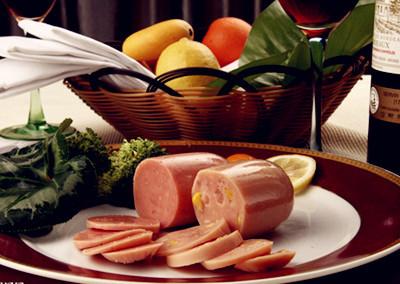 火腿肠。图片来源:互联网