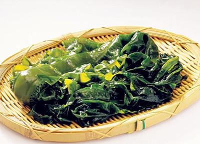 海藻。图片来源:互联网