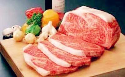 红肉。图片来源:互联网