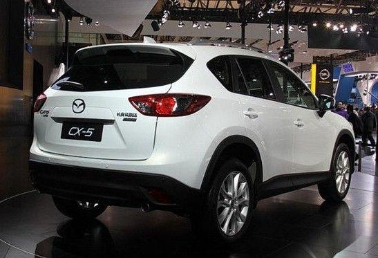 国产CX-5