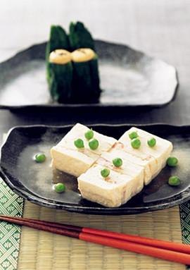 豆腐。图片来源:互联网