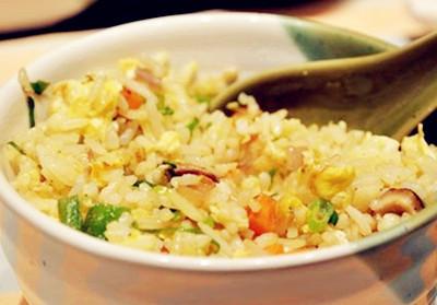 中式早餐主食图片
