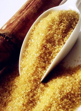蔗糖。图片来源:互联网
