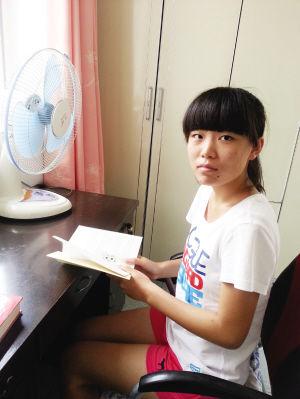 高考成绩:635分 毕业中学:芦台一中 录取院校:中央财经大学