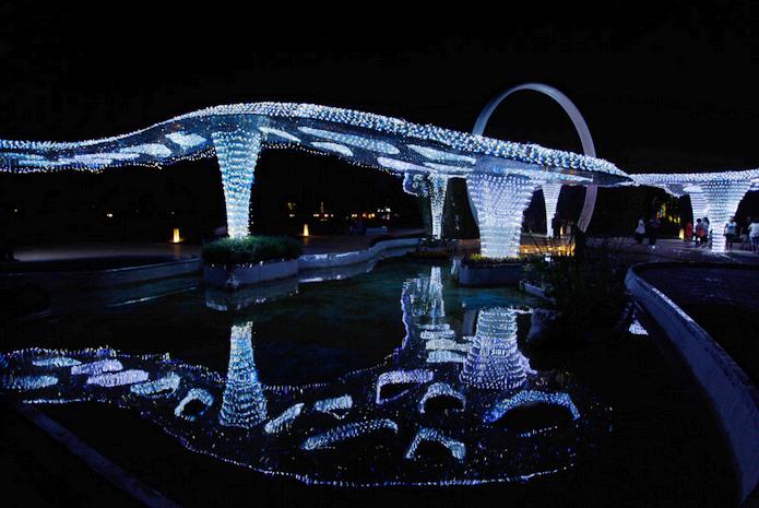 北京园博会――天津园