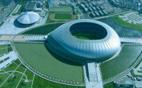 天津奥体中心体育场