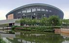 天津海河教育园区体育场