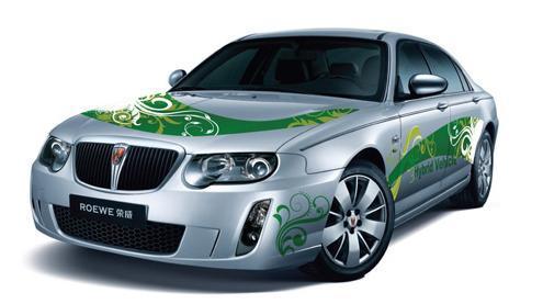 将扶小排量汽车和新能源汽车