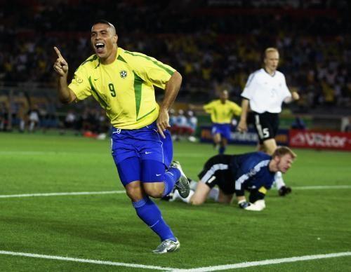 2002世界杯德国VS巴西-明晨巴西德国深度撞击 乐视TV聚焦球星闪光...图片 30824 500x388