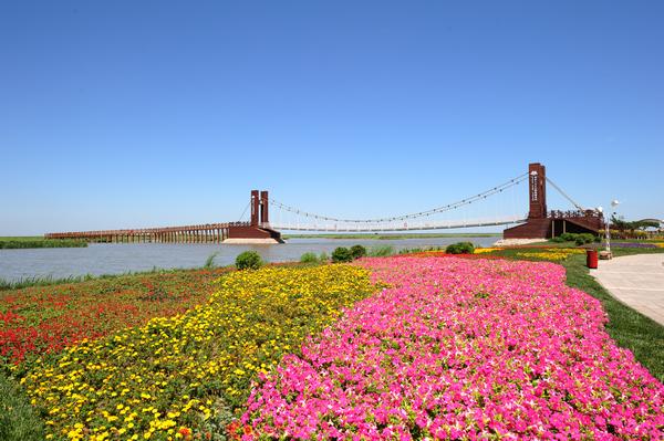 津城后花园——七里海湿地公园