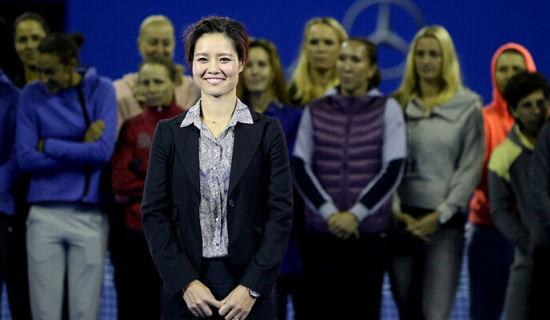 乐视TV全程奉献WTA与ATP