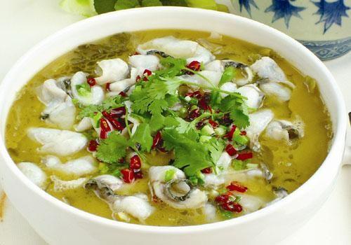 酸菜鱼的做法 常食鱼可延缓脑力衰退