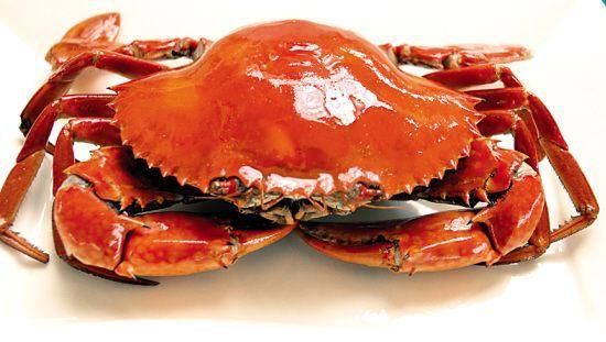 螃蟹买回家最好及时烹调食用