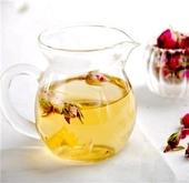 7款养生茶温暖过冬