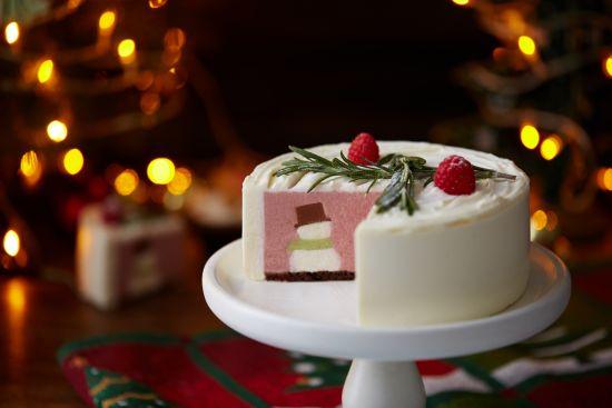 可爱美食微信头像甜品