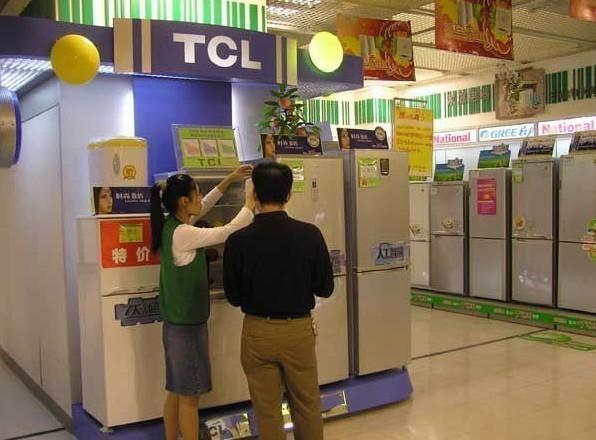 冰箱行业结构调整艰难度日