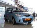 天津地区海马丘比特现金优惠3000元 现车销售