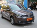 上海大众途安 购车优惠1万元另赠装具礼包